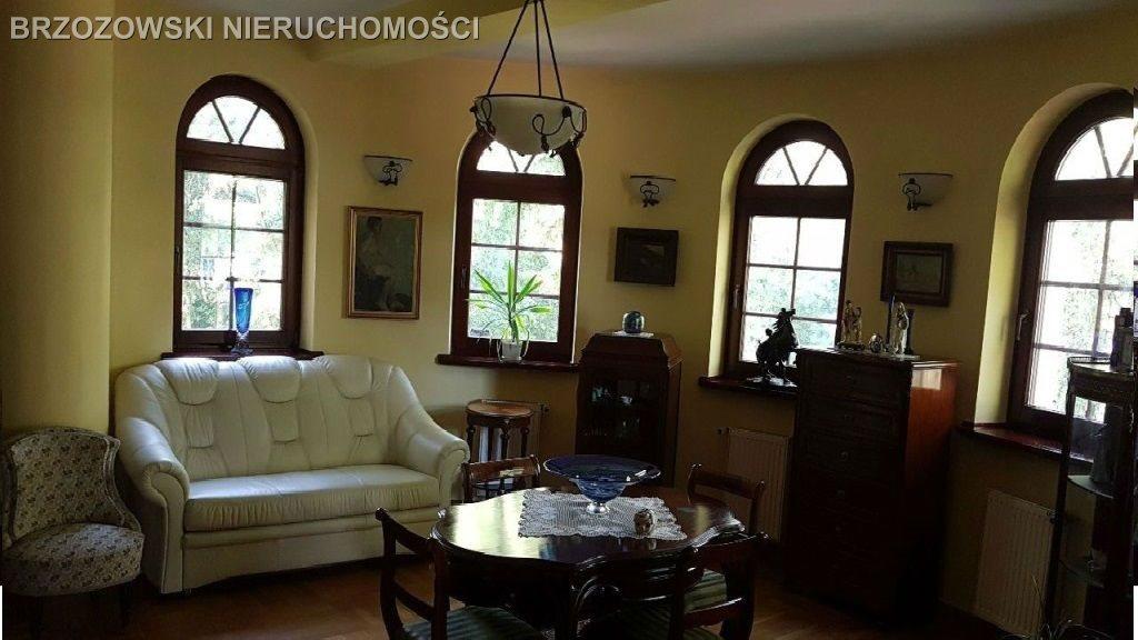 Dom na sprzedaż Warszawa, Wesoła, Stara Miłosna  520m2 Foto 10
