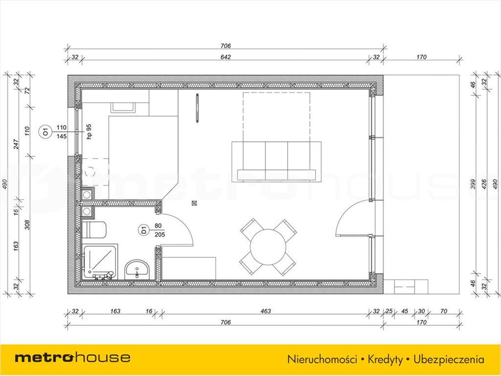 Dom na sprzedaż Kładno, Będzino  50m2 Foto 7