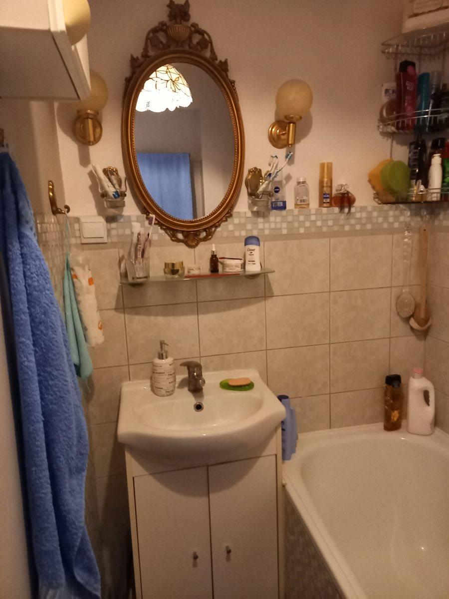 Mieszkanie dwupokojowe na sprzedaż Poznań, Wilda, Dębiec, Łozowa  48m2 Foto 9
