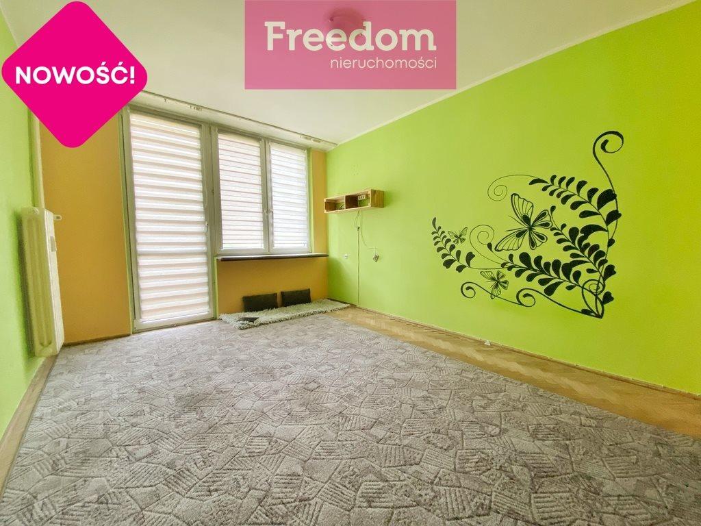 Mieszkanie dwupokojowe na sprzedaż Olsztyn, Żołnierska  37m2 Foto 5