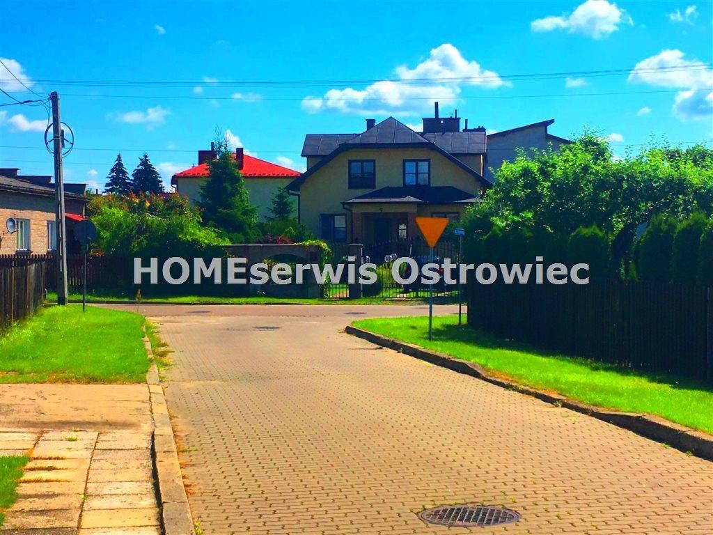 Dom na sprzedaż Ostrowiec Świętokrzyski, Henryków  250m2 Foto 5
