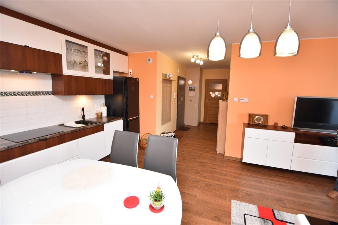 Mieszkanie trzypokojowe na sprzedaż Zielona Góra  56m2 Foto 1
