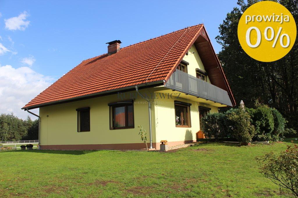 Dom na sprzedaż Borki Wielkie  220m2 Foto 1