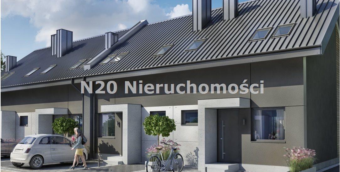Dom na sprzedaż Wielka Wieś, Modlnica, Graniczna - okolice  86m2 Foto 4