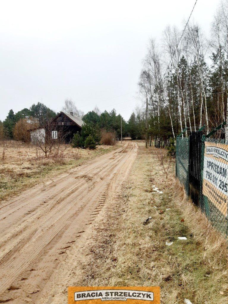Działka rolna na sprzedaż Jaszczułty  13000m2 Foto 5
