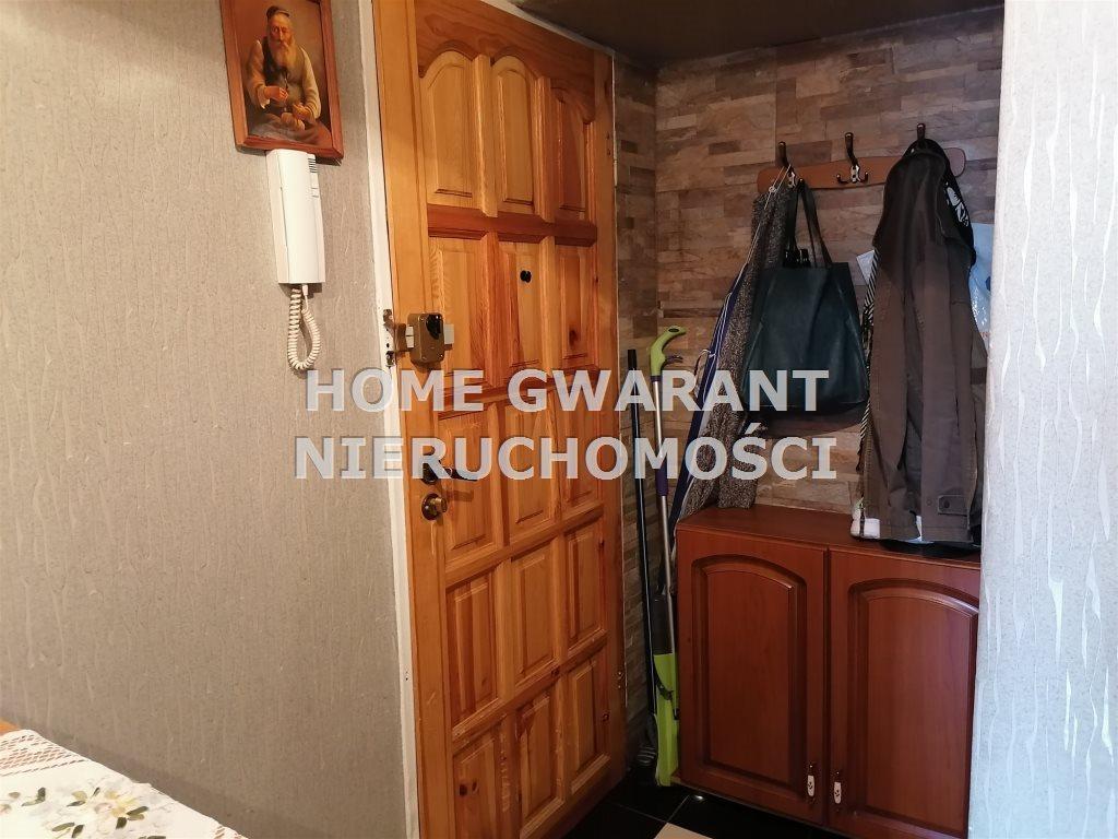 Mieszkanie dwupokojowe na sprzedaż Mińsk Mazowiecki  37m2 Foto 8