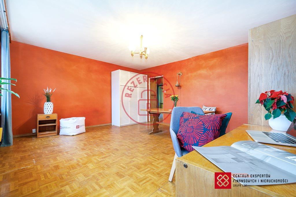 Mieszkanie trzypokojowe na sprzedaż Olsztyn, ks. Wacława Osińskiego  61m2 Foto 4