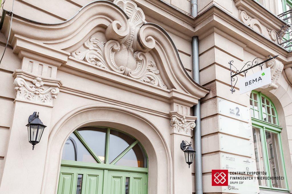 Lokal użytkowy na wynajem Olsztyn, pl. Plac gen. Józefa Bema  25m2 Foto 6