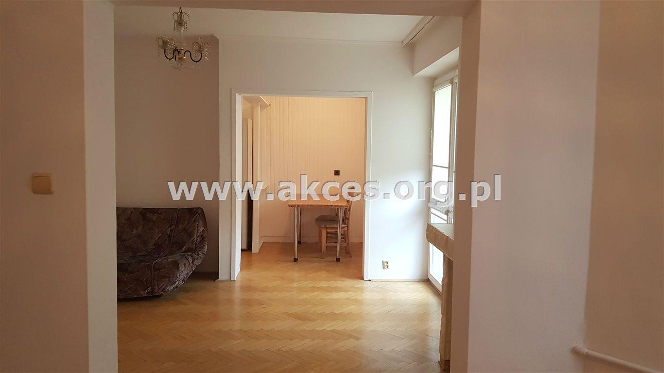 Mieszkanie czteropokojowe  na wynajem Warszawa, Mokotów, Stegny, Cypryjska  78m2 Foto 5