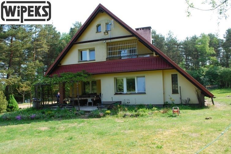 Dom na sprzedaż Kłosy, Kłosy Górne  273m2 Foto 1