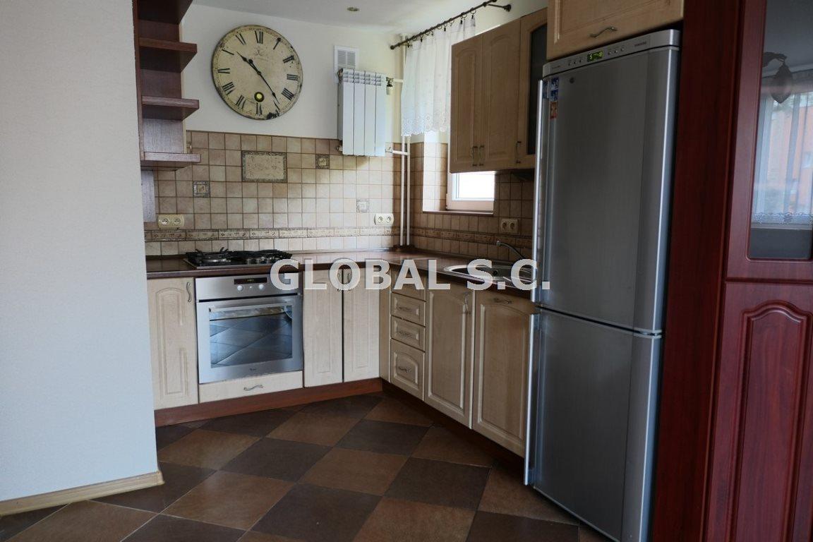 Mieszkanie trzypokojowe na sprzedaż Kraków, Grzegórzki  50m2 Foto 3