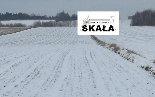 Działka rolna na sprzedaż Sułkowice  3800m2 Foto 1