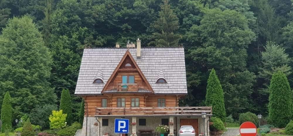 Lokal użytkowy na sprzedaż Polany  960m2 Foto 7