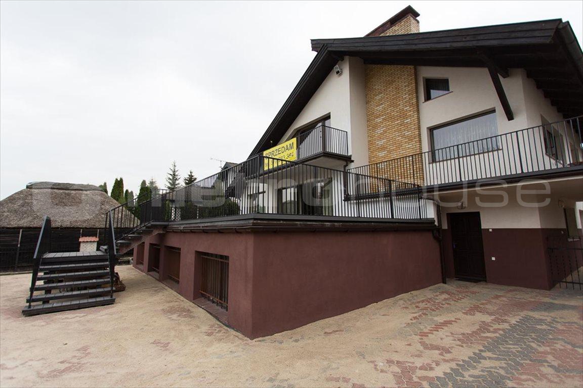 Dom na wynajem Iława, Osiedle Lipowy Dwór  291m2 Foto 1