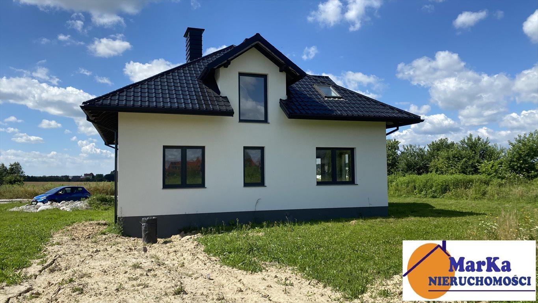 Dom na sprzedaż Bilcza, Bażantowa  168m2 Foto 2