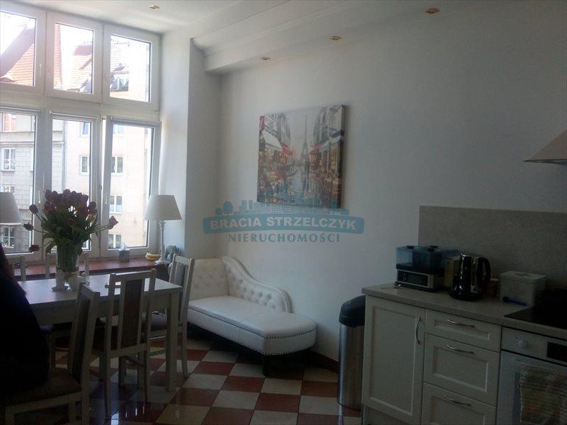 Mieszkanie dwupokojowe na sprzedaż Warszawa, Śródmieście, Mokotowska  100m2 Foto 3