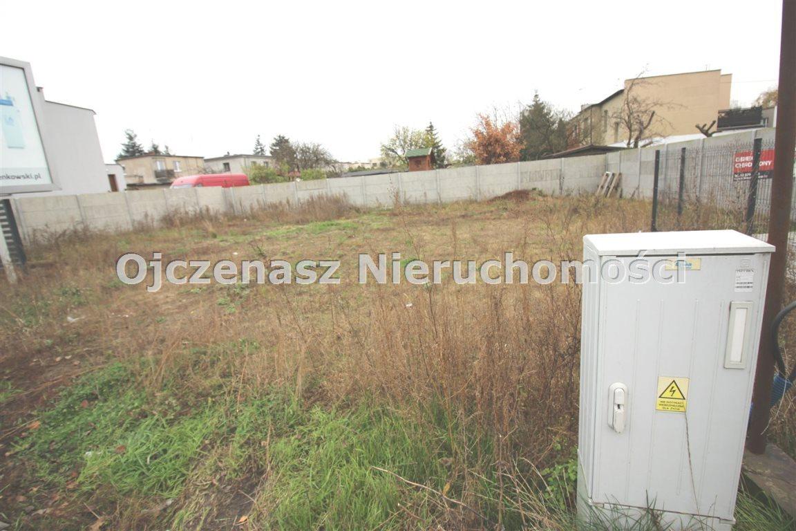 Działka inna pod dzierżawę Bydgoszcz, Bartodzieje  350m2 Foto 2