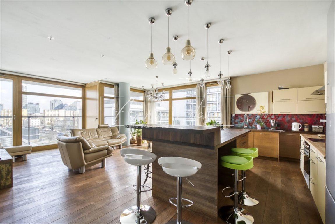 Mieszkanie czteropokojowe  na sprzedaż Warszawa, Wola Czyste  118m2 Foto 2