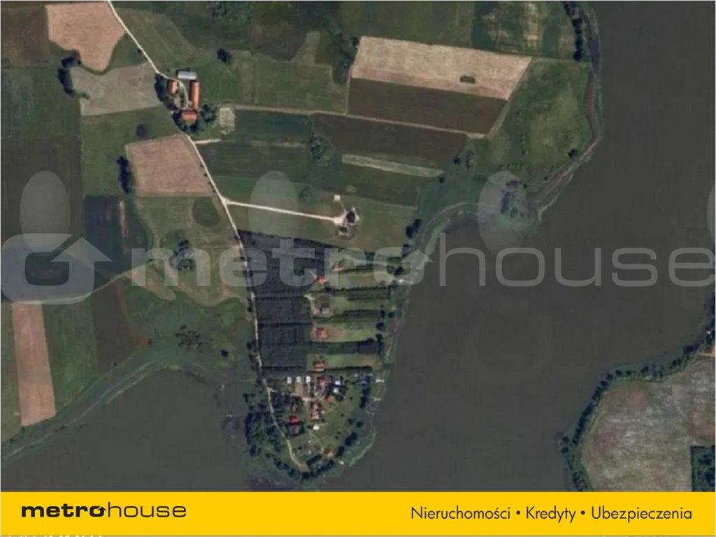 Działka rolna na sprzedaż Blanki, Lidzbark Warmiński  3376m2 Foto 4