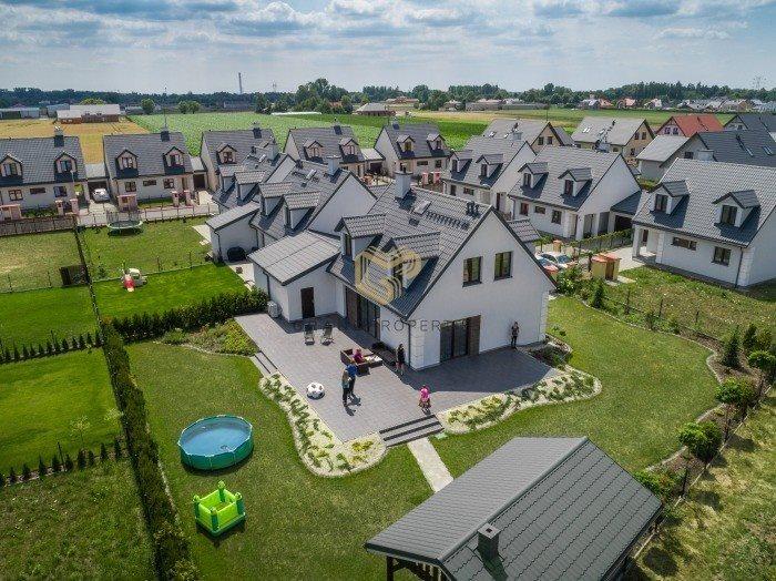Dom na sprzedaż Kaputy  134m2 Foto 7