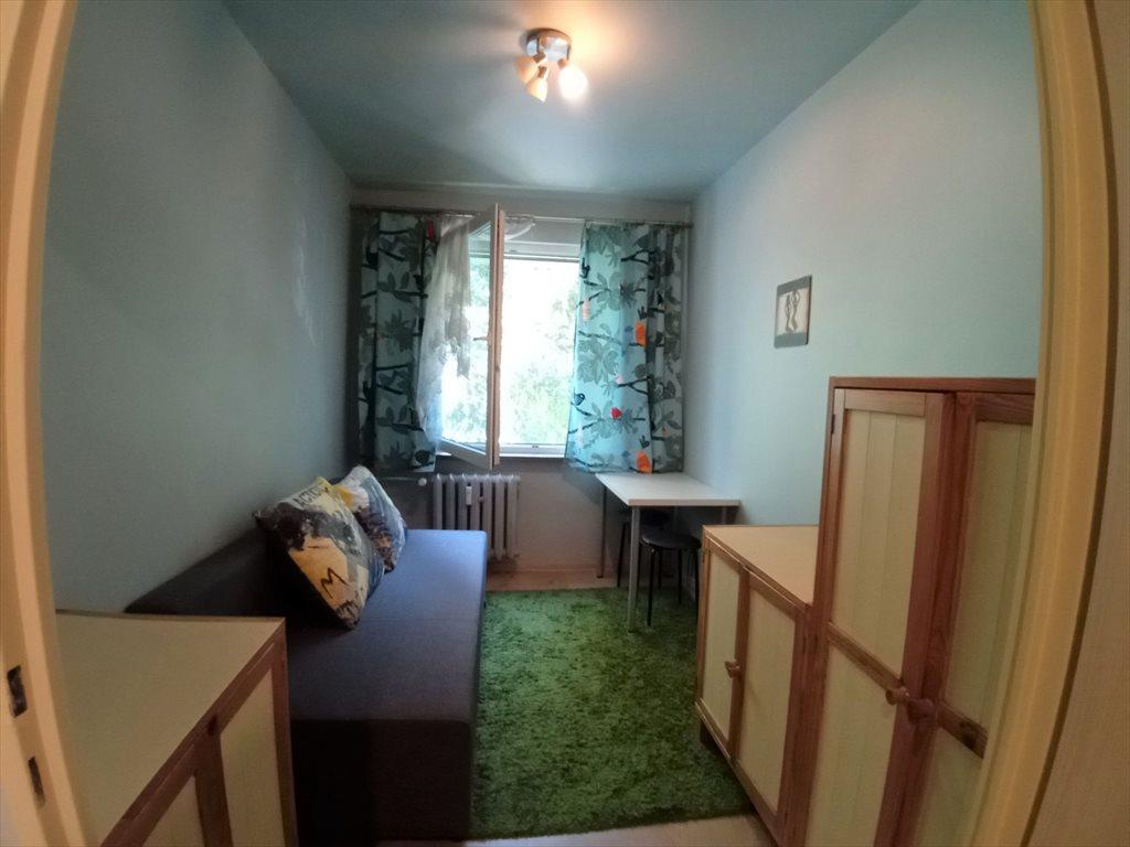 Mieszkanie trzypokojowe na wynajem Gliwice, Stare Gliwice  60m2 Foto 5