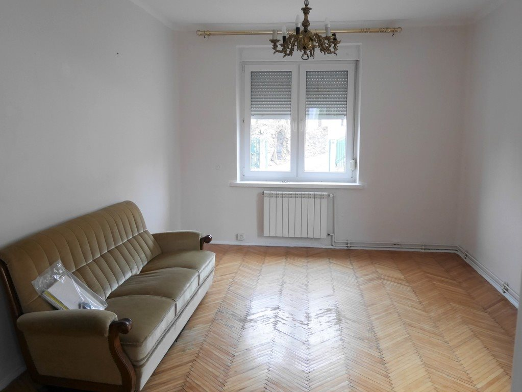 Mieszkanie trzypokojowe na sprzedaż Kielce, Centrum, Wojska Polskiego  71m2 Foto 7