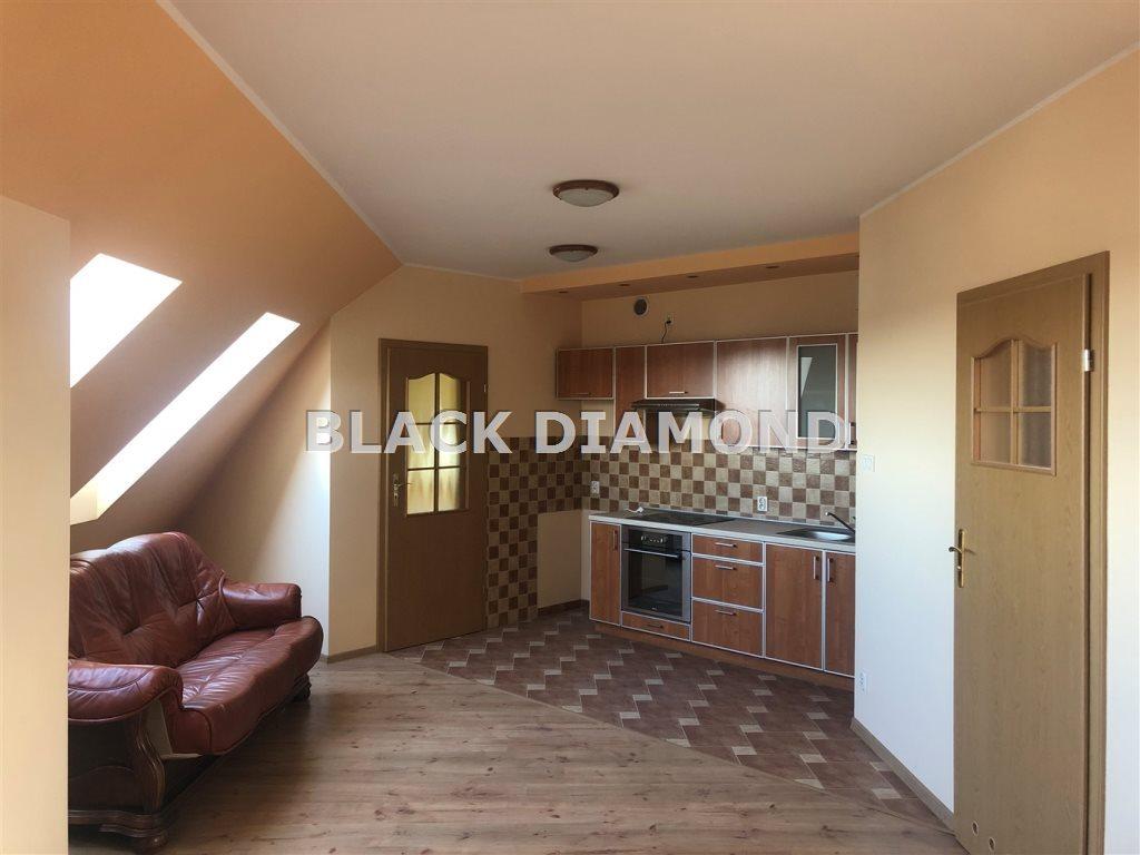 Mieszkanie dwupokojowe na sprzedaż Świebodzice  39m2 Foto 1