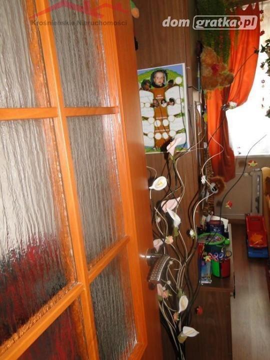 Mieszkanie czteropokojowe  na sprzedaż Dukla  81m2 Foto 7