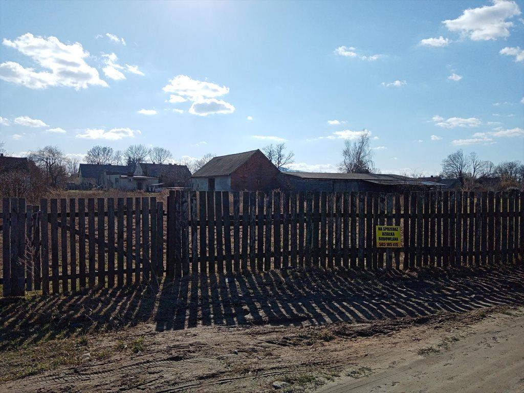 Działka budowlana na sprzedaż Sobótka  1881m2 Foto 7