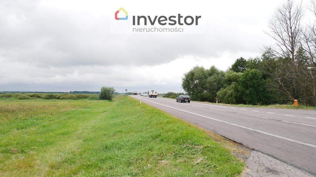 Działka inwestycyjna na sprzedaż Nowe Chojno  10811m2 Foto 6