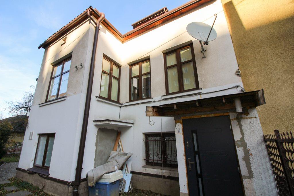 Dom na sprzedaż Rzeszów, Krakowska  260m2 Foto 1