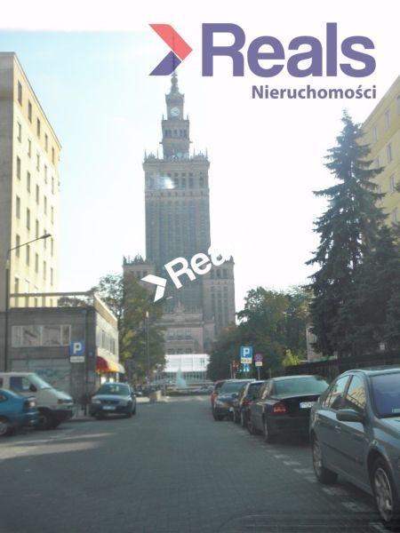 Kawalerka na sprzedaż Warszawa, Śródmieście, Śródmieście Północne, Bagno  28m2 Foto 11