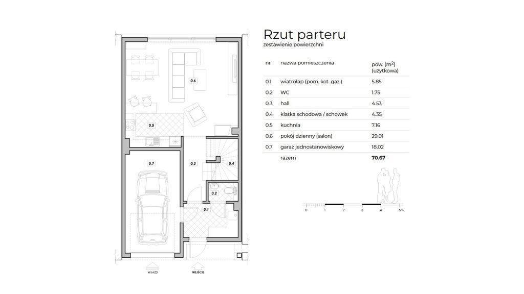 Dom na sprzedaż Opole, Bierkowice  137m2 Foto 4