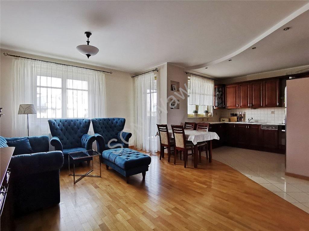 Mieszkanie trzypokojowe na sprzedaż Warszawa, Białołęka, Starej Gruszy  78m2 Foto 4