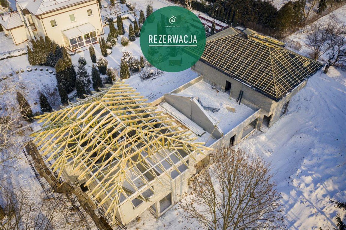 Dom na sprzedaż Warszawa, Ursynów Grabów, Kądziołeczki  290m2 Foto 2