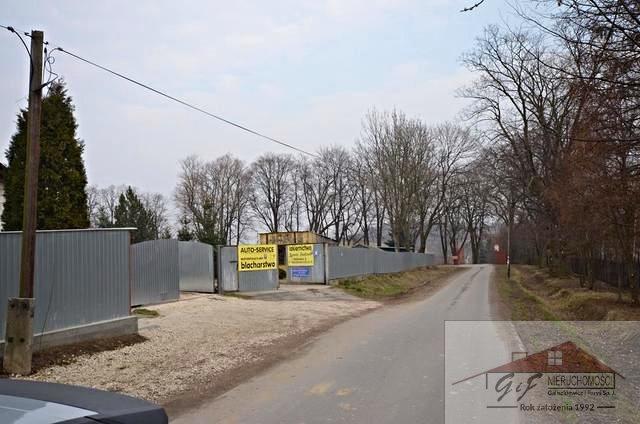 Lokal użytkowy na sprzedaż Maćkowice  488m2 Foto 2