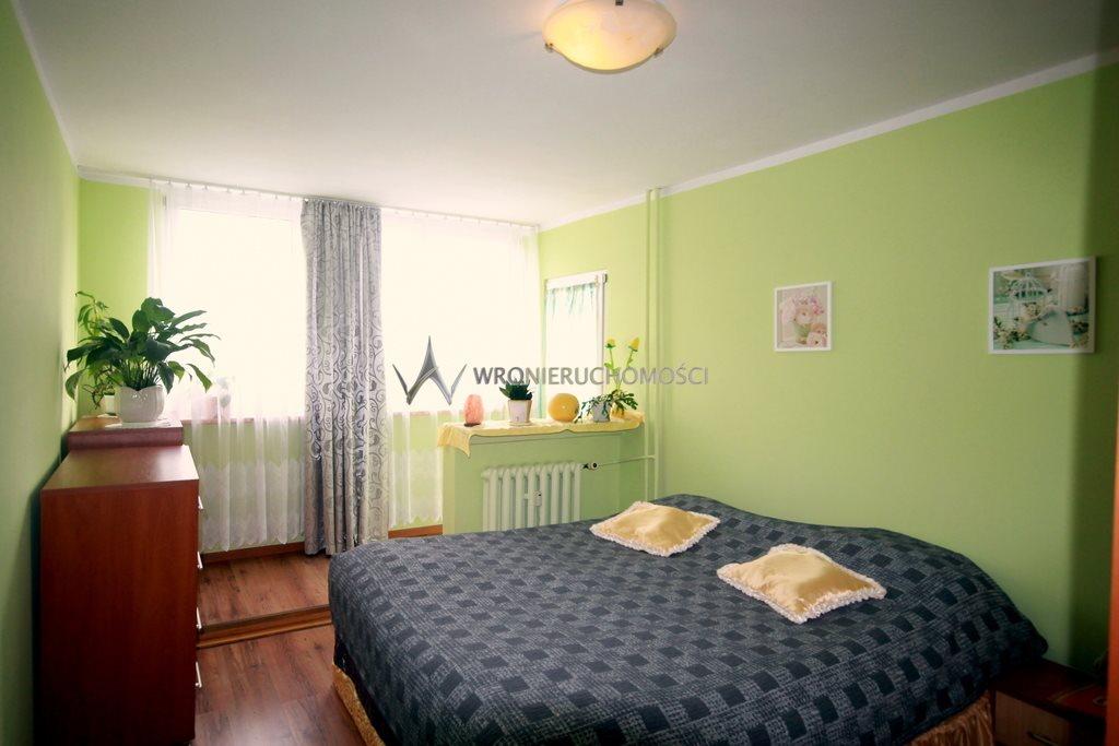 Mieszkanie czteropokojowe  na sprzedaż Wrocław, Lotnicza  72m2 Foto 6