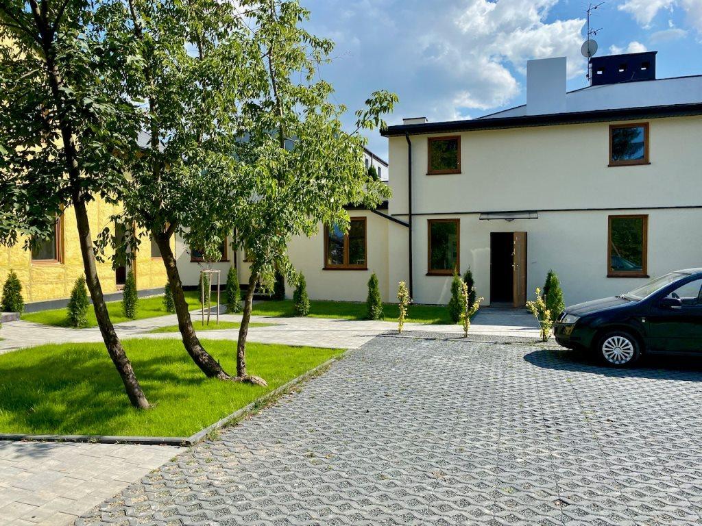 Mieszkanie czteropokojowe  na sprzedaż Łódź, Widzew, Widzew, Mazowiecka  64m2 Foto 8
