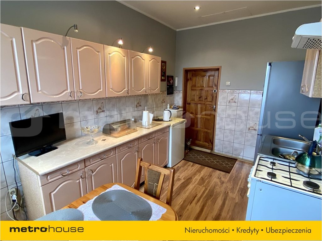 Mieszkanie dwupokojowe na sprzedaż Lubawa, Lubawa, Dworcowa  62m2 Foto 9