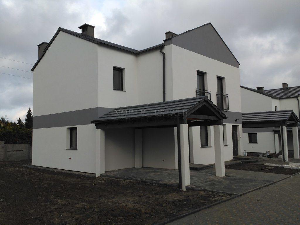 Dom na sprzedaż Kiekrz, Sadowa  86m2 Foto 2