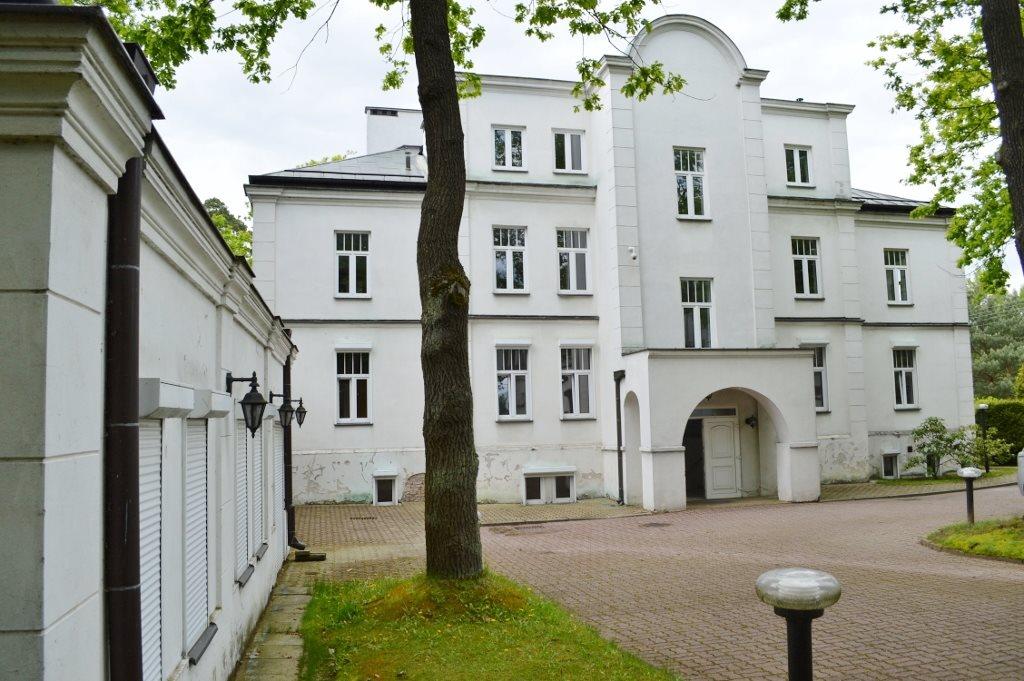 Dom na sprzedaż Konstancin-Jeziorna, Grapa  700m2 Foto 1