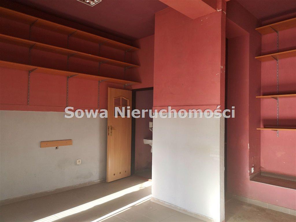 Lokal użytkowy na sprzedaż Wałbrzych, Szczawienko  23m2 Foto 1