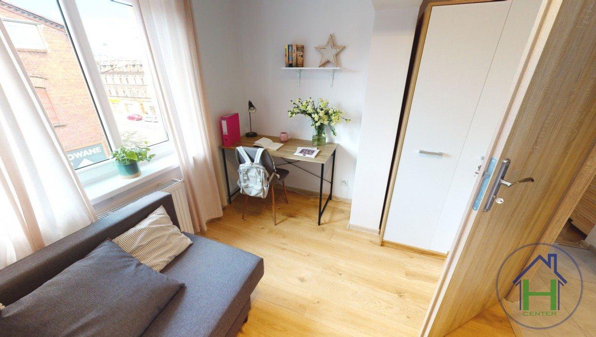 Mieszkanie na wynajem Katowice, Centrum, Floriana  90m2 Foto 3