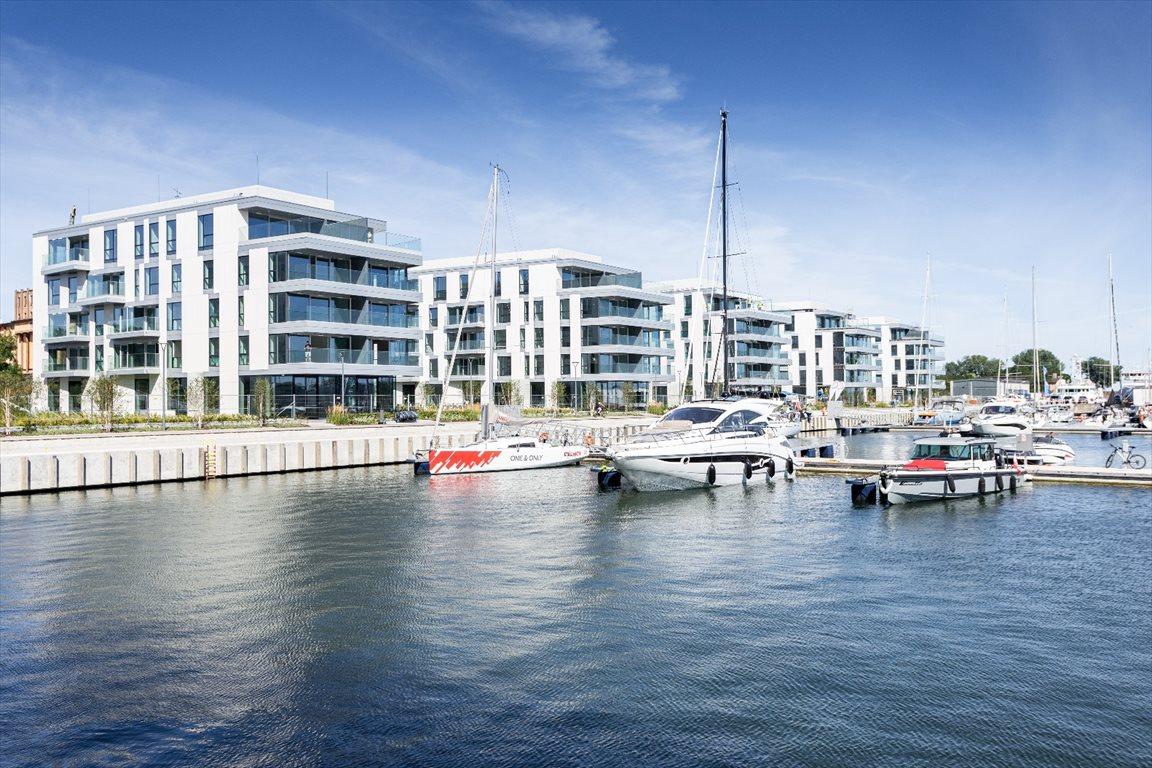Lokal użytkowy na sprzedaż Gdynia, Arkadiusza Rybickiego 2b  68m2 Foto 5