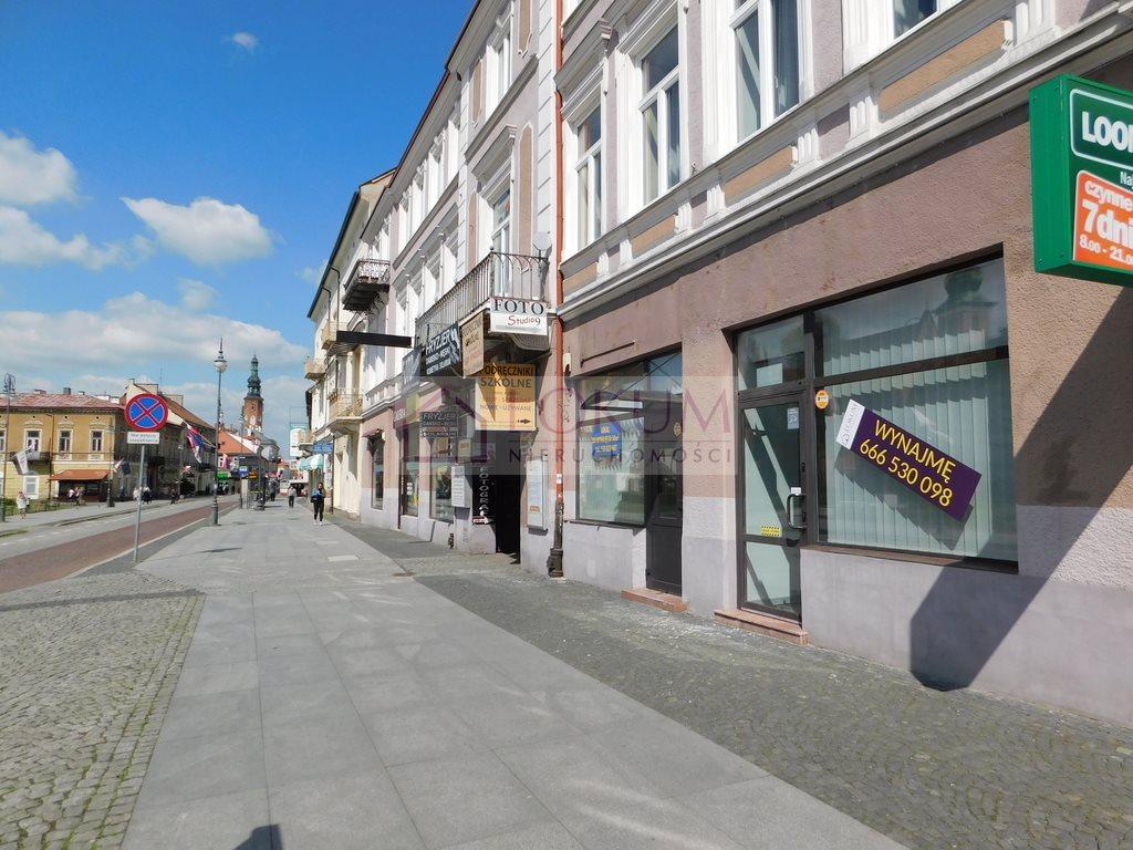 Lokal użytkowy na wynajem Radom, Śródmieście, Stefana Żeromskiego  125m2 Foto 1