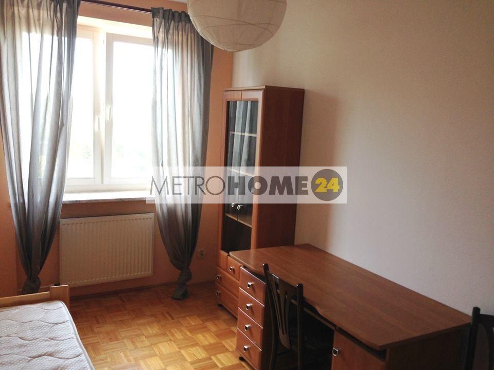 Mieszkanie czteropokojowe  na wynajem Warszawa, Ursynów, ul. Stefana Dembego  149m2 Foto 6