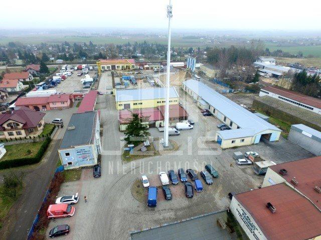 Lokal użytkowy na sprzedaż Starogard Gdański, Bolesława Prusa  3738m2 Foto 3