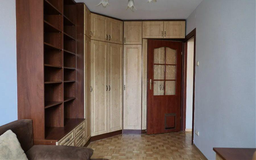 Mieszkanie na sprzedaż Krakow, Dąbie, ALEJA POKOJU  50m2 Foto 8