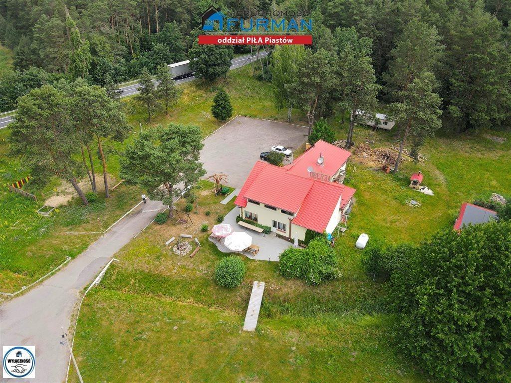 Lokal użytkowy na sprzedaż Dzwonowo, Dzwonowo  534m2 Foto 4