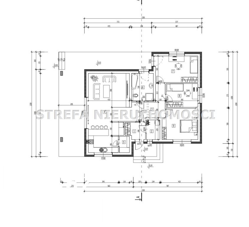 Dom na sprzedaż Zawada-Kolonia  104m2 Foto 4